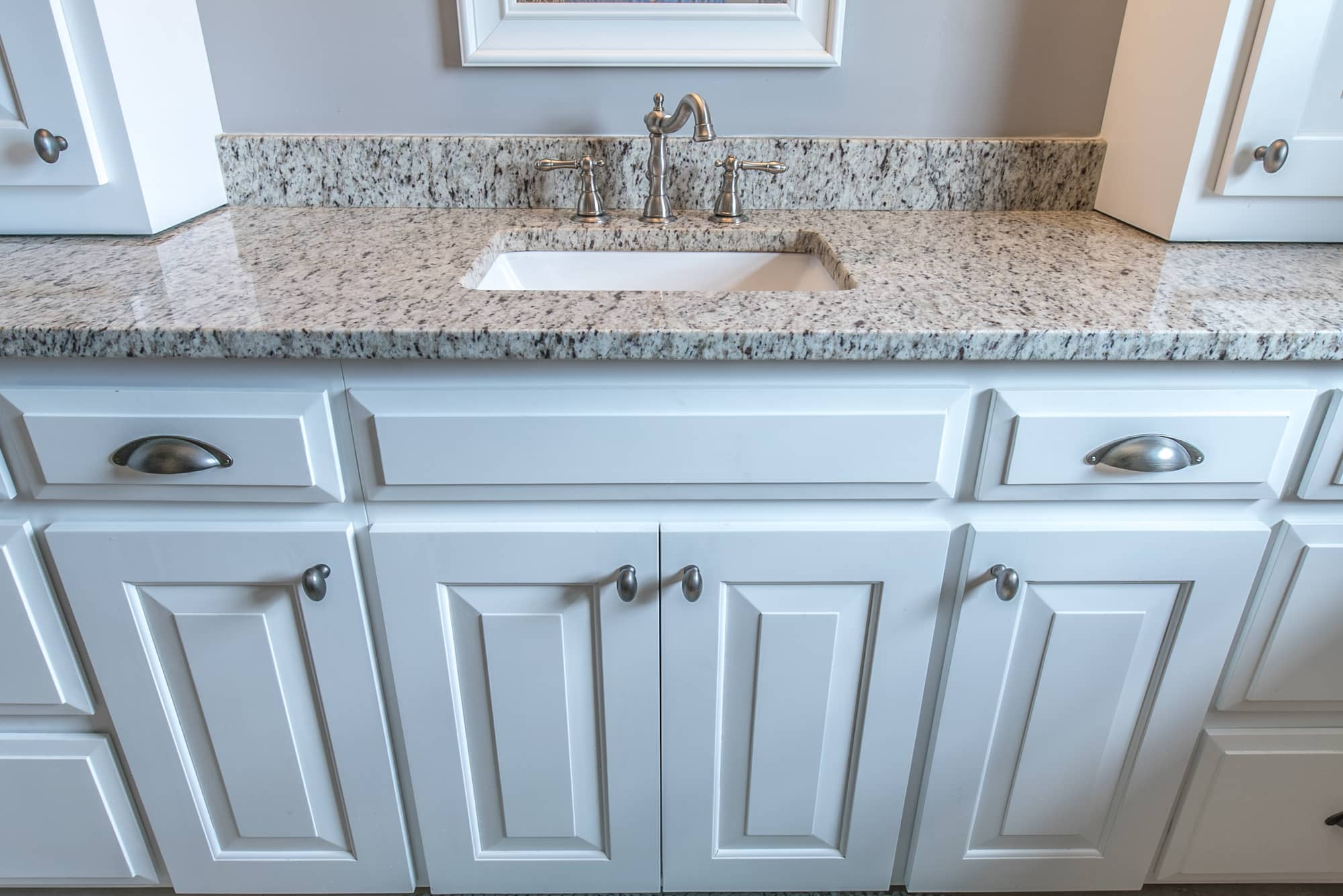 Bathroom Countertop Ideas and Gallery | East Coast Granite & Marble