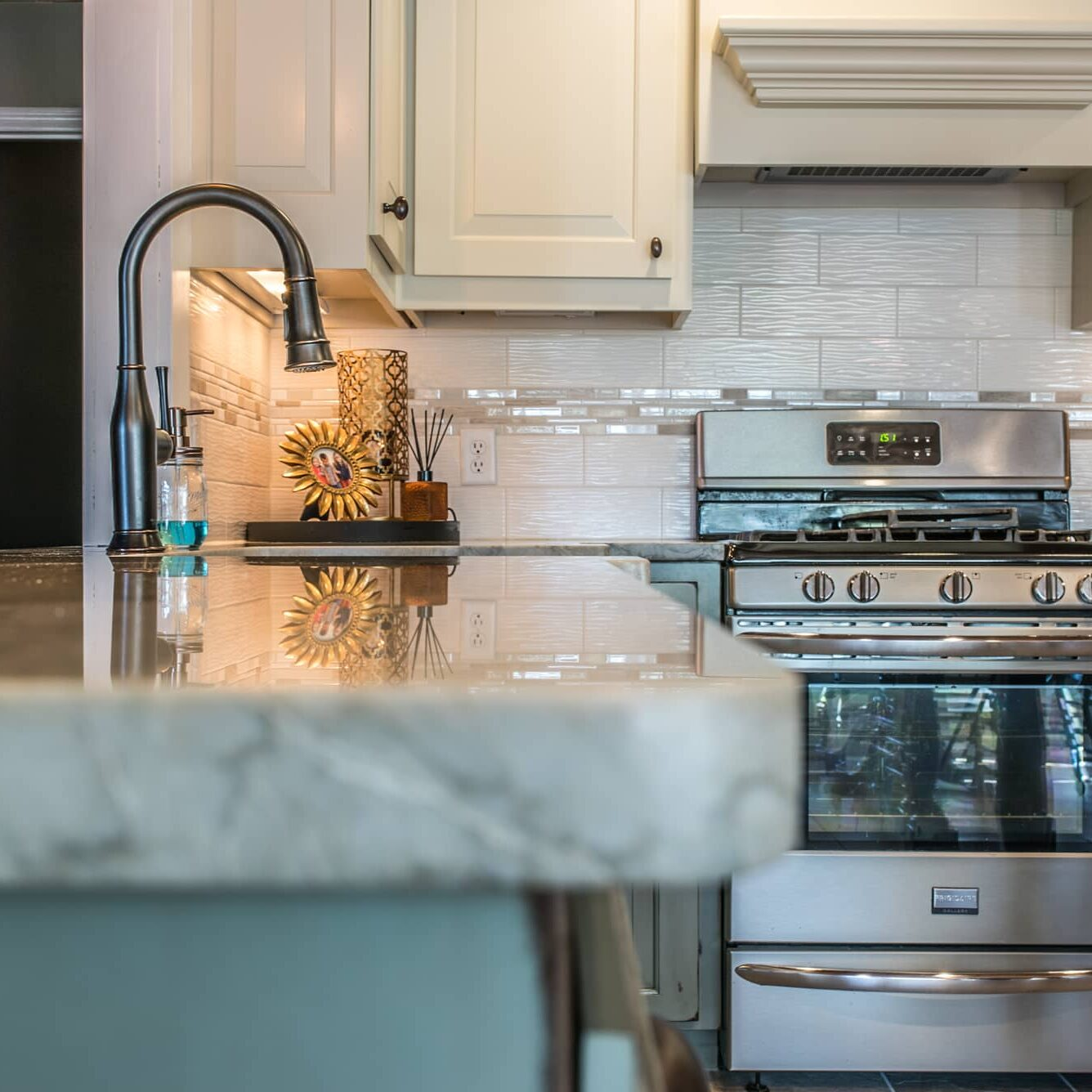 Quartz Countertops in Columbia, SC – Your Dream Space Awaits You